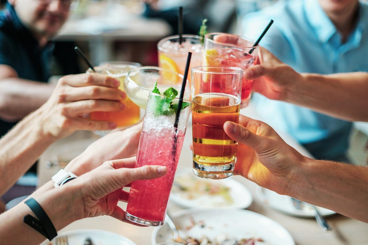 Des cocktails à l'apéro: comment les réussir?